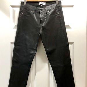 Paige Denim Verdugo Ankle Skinny Jeans Size 27